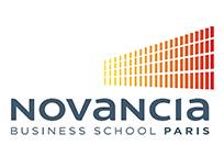 Novancia Business School of Paris
