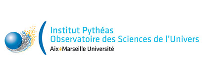 Institut Pytheas Observatoire des Sciences de l'Univers