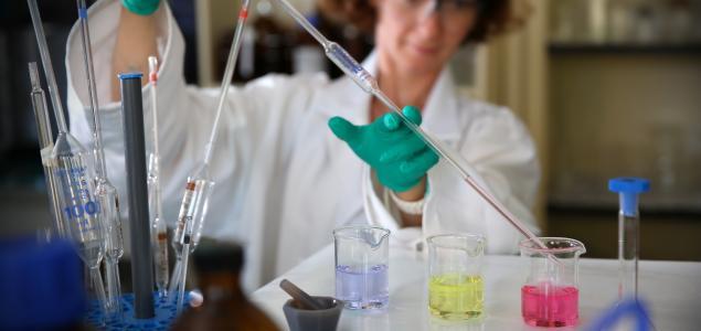 Nanoscience outreach